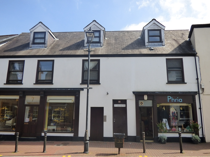 6/7 Old Market Street, Neath Town Centre